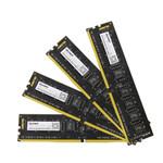光威16GB DDR4 2800(悍将系列四条) 内存/光威