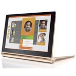 联想YOGA平板2 10(16GB/WIFI/香槟金) 平板电脑/联想