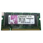 金士顿 256MB DDR333(笔记本) 内存/金士顿