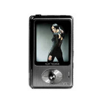 昂达 VX969(1GB) MP3播放器/昂达