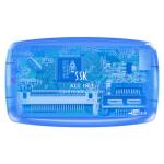 SSK飚王 SSK 水晶系列All in One读卡器 读卡器/SSK飚王