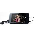 昂达 VX757(4GB) MP3播放器/昂达