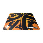 赛睿 SteelSeries QcK+ Limited Edition(Fnatic) 鼠标垫/赛睿