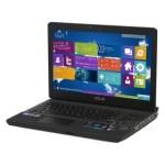 华硕 G55XI363VW-BL 笔记本电脑/华硕