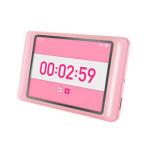 蓝魔 iPearl小珠/Q19(4GB) MP3播放器/蓝魔
