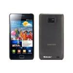 邦克仕 三星 i9100 手机保护壳 手机配件/邦克仕