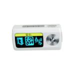 蓝魔 V3(256MB) MP3播放器/蓝魔