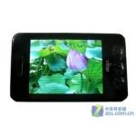 爱国者 F639 Plus(4GB) MP4播放器/爱国者