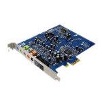 创新 PCI Express X-Fi Xtreme Audio 声卡/创新