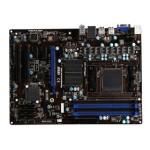 微星 960-P43 主板/微星