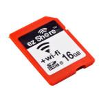 易享派 Wi-Fi SD卡 Class10(16GB) 闪存卡/易享派