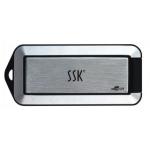 SSK飚王 SSK 智慧扣(512MB) U盘/SSK飚王