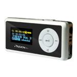 原道 W15(1GB)/私模 MP3播放器/原道