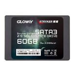 光威STK60GS3-S7(60GB) 固态硬盘/光威