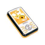 蓝魔 RM-960(512MB) MP3播放器/蓝魔