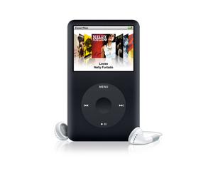 苹果 iPod classic(80GB)图片