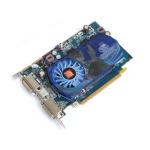蓝宝石 HD3650 512M GDDR4至尊版 显卡/蓝宝石