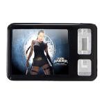 微星 MS-8900(1GB) MP3播放器/微星