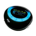 爱国者 F820 plus(1GB) MP3播放器/爱国者