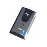 爱国者 商用移动存储王P8181(80GB) 移动硬盘/爱国者
