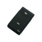 爱国者 存储王III代加速度感应安全型UH-P758(80GB) 移动硬盘/爱国者