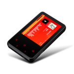 蓝魔 RM550(1GB) MP3播放器/蓝魔