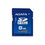 威刚 SDHC卡 Class6(8GB) 闪存卡/威刚