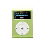 微星 MS-5550(1GB) MP3播放器/微星