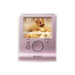 索尼 PMX-U55(2GB) MP4播放器/索尼