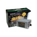 先马 超光500(ATX-330-7) 电源/先马