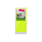 三星 YP-T10(8GB) MP3播放器/三星