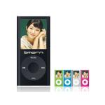 蓝晨 BM-550+(1GB) MP4播放器/蓝晨
