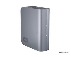 西部数据 WD H1B7500(750GB)/My Book Office Edition