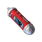 爱国者 音乐潜水艇-V008(256MB) MP3播放器/爱国者