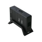 爱国者 桌面存储王(指纹安全型 UH-P767/320GB) 移动硬盘/爱国者