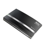 朗科 K205(100GB) 移动硬盘/朗科