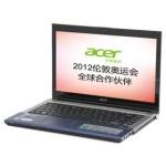 宏碁 Acer 4830TG-2412G64Mnbb 笔记本电脑/宏碁