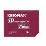 KINGMAX SD(256MB) 闪存卡/KINGMAX