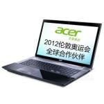 宏碁 Acer V3-771G-736116G112Makk 笔记本电脑/宏碁