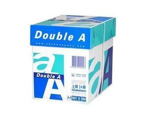 DoubleA A4幅面(500张/包,5包为一销售单位)图片