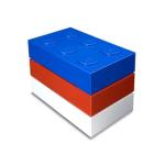 LaCie(莱斯) 乐高(500GB) 移动硬盘/LaCie(莱斯)