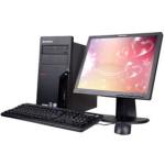 ThinkCentre M8099t(Q8200/2GB/500GB) 台式机/ThinkCentre