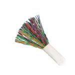 东方明珠 阻燃超5类4对非屏蔽电缆 光纤线缆/东方明珠