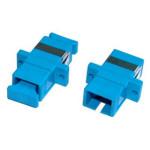长光 SC光纤耦合器 光纤线缆/长光