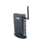 TOTOLink ipTIME ZC-IP0418-A 无线路由器/TOTOLink