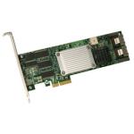 LSILOGIC MegaRAID SAS 8308ELP RAID控制卡/LSILOGIC