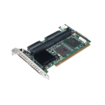 LSILOGIC MegaRAID SCSI 320-2X RAID控制卡/LSILOGIC