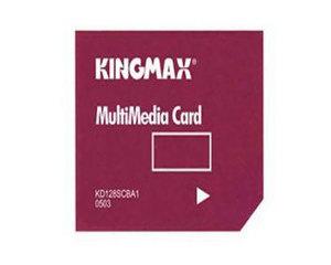KINGMAX MMC(1GB)图片