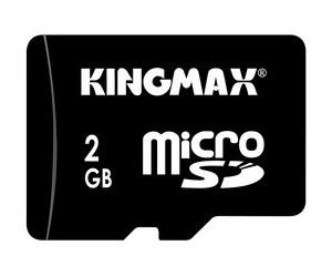 KINGMAX Micro SD/TF卡(2GB)图片