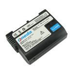 Oneda 尼康 EN-EL15 ENEL15 电池 数码配件/Oneda